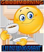 :GMlinuxsat1: