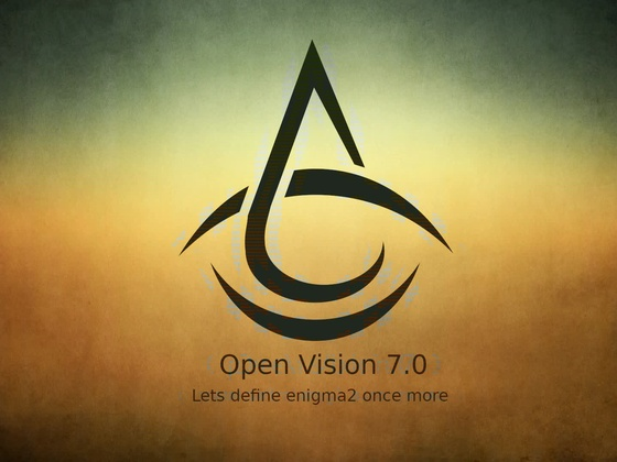 OpenVision 7.0