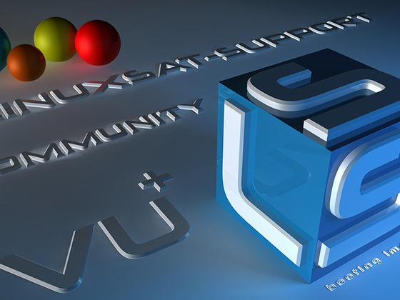 bootlogo VU booting image / 1920x1080 /  linuxsat by oktus
