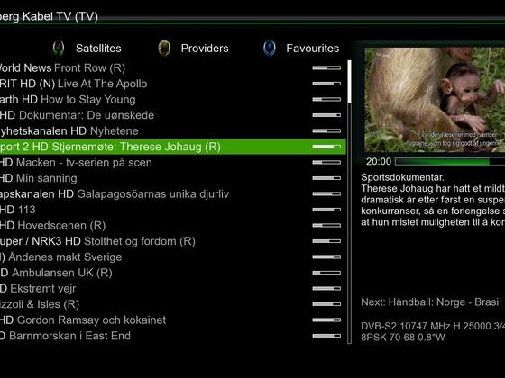 Skin AlienAware-Green OBH 4