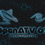 bootlogo OpenATV 6_2 linuxsat-support 1920x1080 by oktus