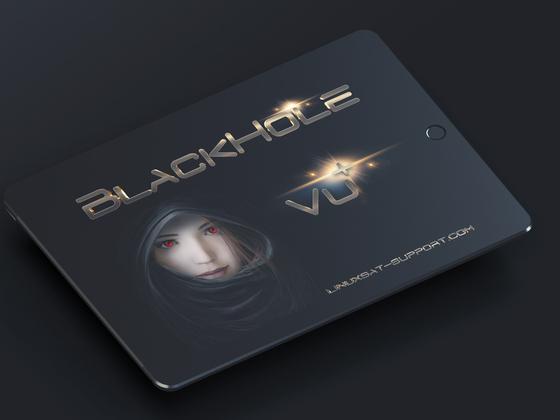 bootlogo / blackHole /  Vu / iPad / 1920x1080 / linuxsat-support by oktus