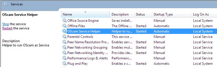 How to Install Oscam on Windows PC   CroSatelite com