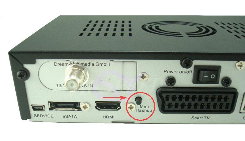 Verrassend Dreambox Dm800 Hd Se Image Download - revizioncraftit YJ-06